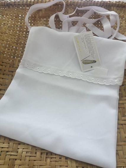 Bolsinha De Amarrar Branca - Umbanda/candomblé