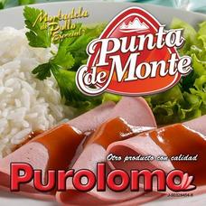 Mortadela De Pollo De 1 Kg Y 1/5 Kg Y Pollo Beneficiado.