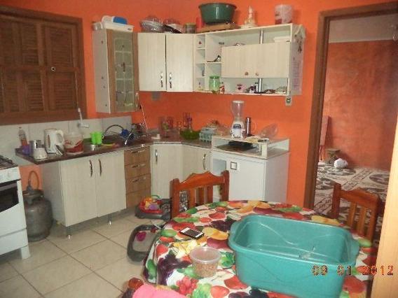 Casa Residencial À Venda, Palmares Do Sul, Quintão. - Ca0864