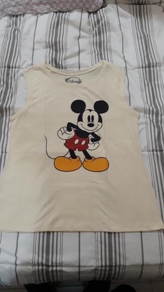 Remera Disney Original Traída De Usa En Bolsa