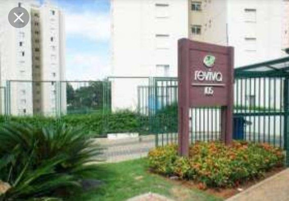 Apartamento Com 3 Dormitórios À Venda, 76 M² Por R$ 495.000 - Parque Prado - Campinas/sp - Ap1483