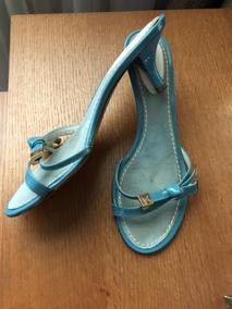 Zapatillas Tipo Sandalia Louis Vuitton Originales Talla 37