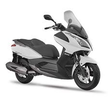 Kymco Downtown 300i - En Global Motorcycles!!! 0km