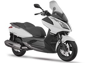 Oferta!!! Kymco Downtown 300i - En Global Motorcycles!!!