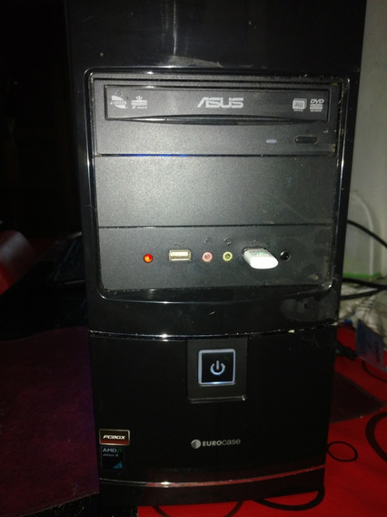 Cpu Amd Fx 6300 + 16 Gb + 500 Hdd + R7 240 1gb Ddr5