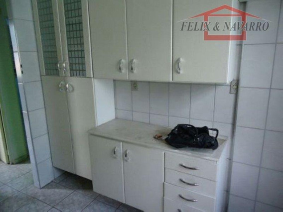 Apartamento Cdhu Braslandia - 280