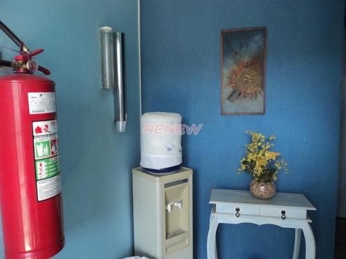 Sala Para Aluguel, Jardim Ribeiro - Valinhos/sp - 7157