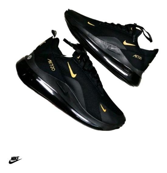 Nike Air Max 720 Hombre Tenis Nike para Hombre en Mercado