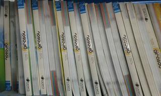 Enciclopedia Girasol Y Libros Básico
