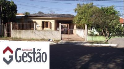 Casa / Sobrado Com 05 Dormitório(s) Localizado(a) No Bairro Niterói Em Canoas / Canoas - G3148