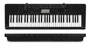 Casio Ctk3500 Teclado Organo 5 Octavas Sensitivo