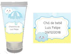 25 Mini Hidratante Passarinho Lembrancinha Aniversário 1 Ano