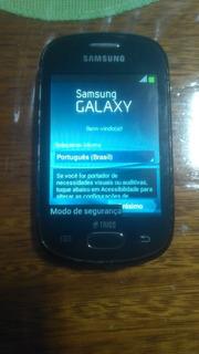 Samsung Star Trios