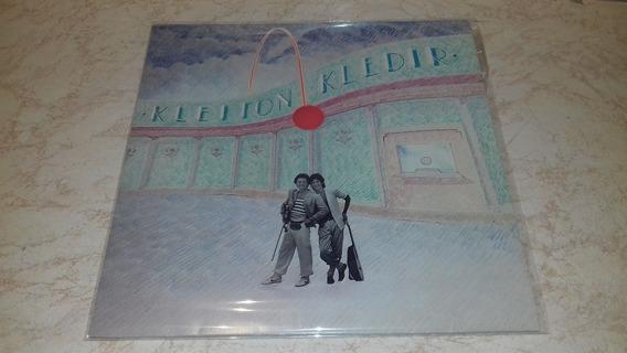 3 Lps Vinil Kleiton E Kledir 1982, 1983 E 1984
