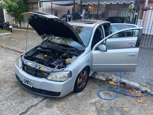 Chevrolet Astra 2004 2.0 Cd