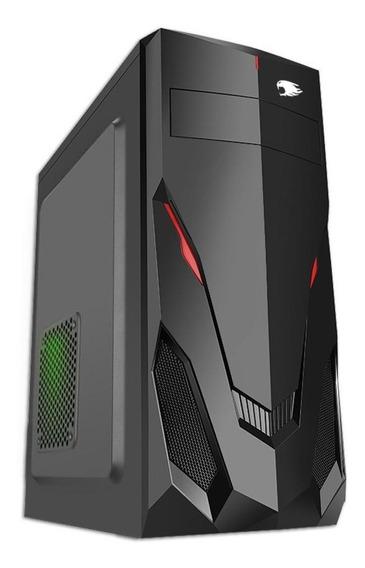 Pc Gamer G-fire 200ge 4gb (vega 3 1gb Integrada) 500gb Win10