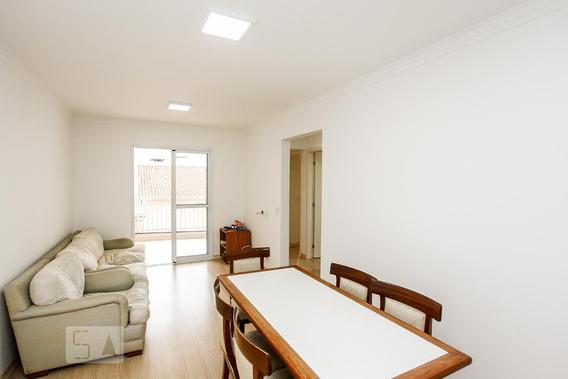 Apartamento Para Aluguel - Vila Galvão, 3 Quartos, 70 - 892985789