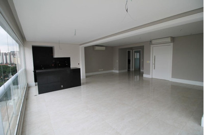 Apartamento A Venda Vila Romana 03 Suites E 03 Vagas Au-134 M² - Ap6511