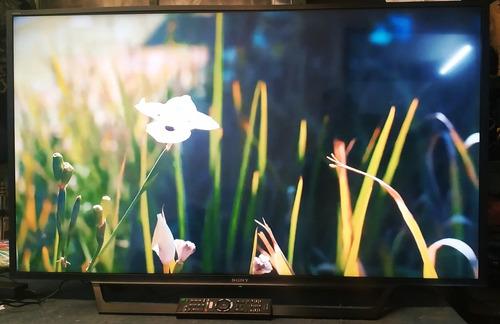 Imagen 1 de 4 de Tv Sony Kdl-48w655 Fullhd