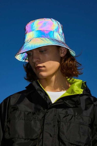 Piluso Fluorescente Urban Outfitters