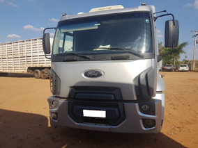 Ford Cargo 1932 Ano 2011/12