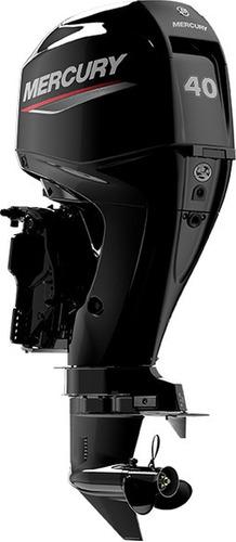 Imagem 1 de 1 de Motor De Popa Mercury 40 Elpt Efi 4t 0km 2021 *pf*