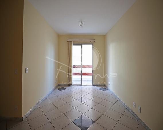 Apartamento Para Venda No Cambuí Em Campinas- Imobiliária Em Campinas - Ap03554 - 67645222