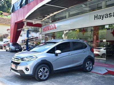 Honda Wr-v Ex 1.5, Qnc7n27