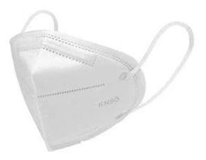 5 Máscara N95