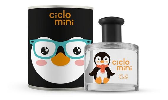 Colônia Ciclo Pinguxo 100ml