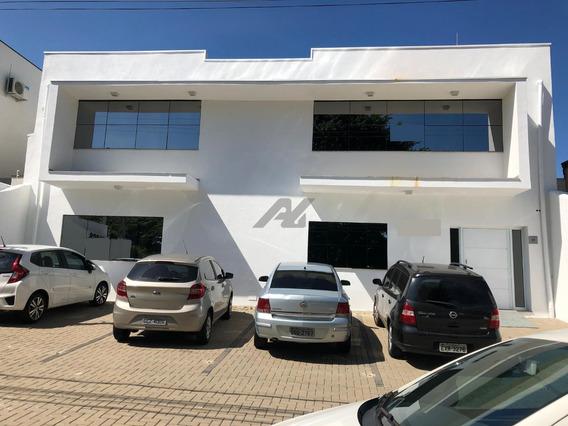 Casa Para Aluguel Em Chácara Da Barra - Ca005644