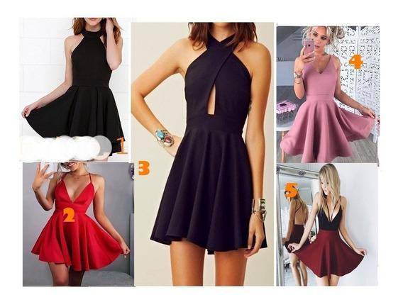 Vestidos De Dama, Casual, Ropa De Dama