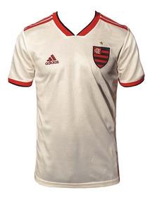 Camisa Flamengo Jg 2 2018 - Completa - Patrocinio+nome+numer