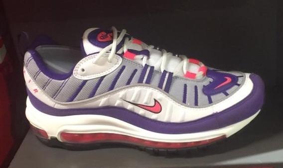 Tênis Nike Air Max 98