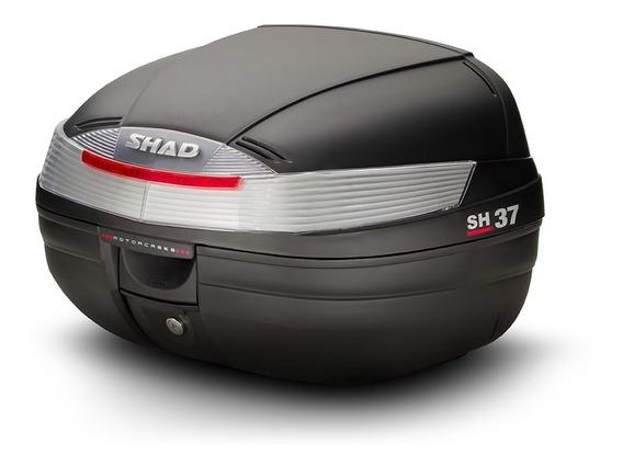 Baul Shad 37 C/base Negro - Ahora 12