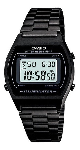 Casio Vintage Digital B640wb-1adf
