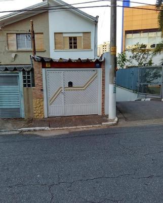 Sobrado De 103,00 Mts² Com 2 Dormitórios À Venda, Por R$ 426.000 - Jardim São Paulo(zona Norte) - São Paulo/sp - So2004