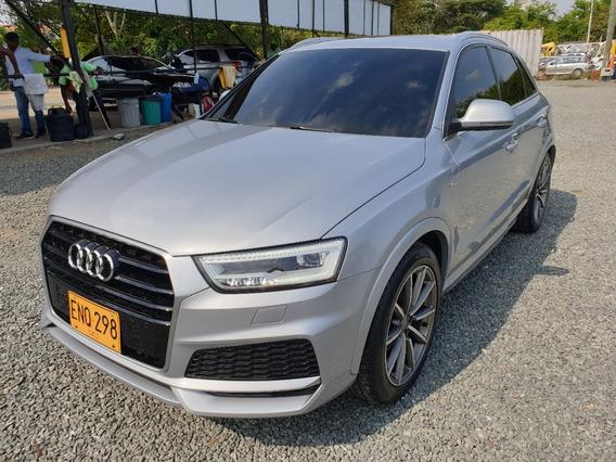 Audi Q3 S Sport Line 2018