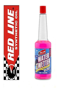 Red Line Water Wetter Aditivo Refrigerante Made In Usa
