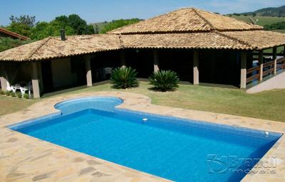 Sobrado 2 Dormitorios - Quinta Da Baroneza - V-1373