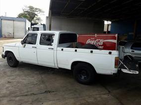 Chevrolet A20 4 Portas Motor 6cc Original Gm Docs Ok
