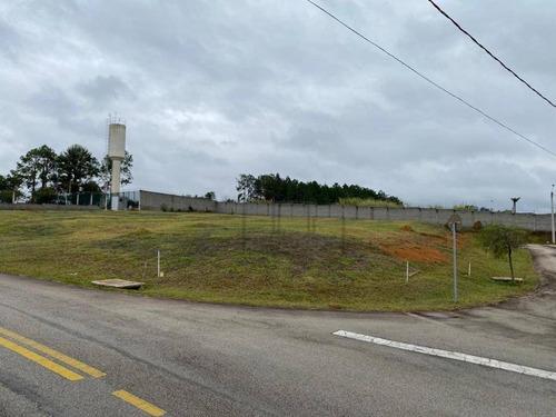 Imagem 1 de 7 de Terreno À Venda, 1149 M² Por R$ 120.000,00 - Condomínio Residencial Vale Verde - Sorocaba/sp - Te1366