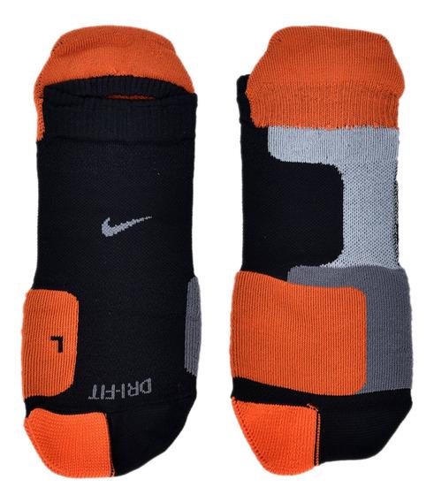 Calceta Nike Unisex Sx3603011 Negro
