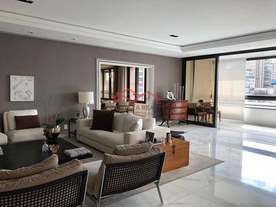 Apartamento Com 3 Dorms, Jardim Europa, São Paulo - R$ 13.9 Mi, Cod: 14 - V14