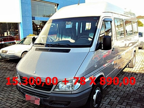Sprinter 413 Executiva 2012/2012 Mais Divida