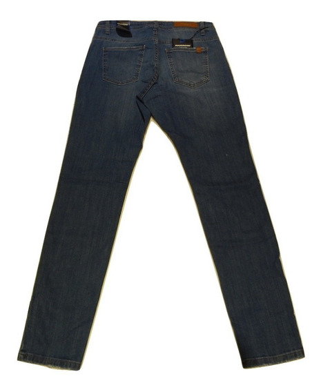 Jean Slim Narrow Unltd Unico Riad