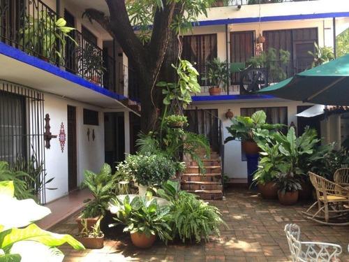 Venta De Hotel En Acapulco