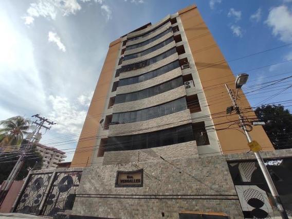 Apartamento En Venta Urb. La Soledad, Mcy Mls#20-23307 Jfi
