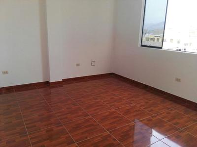 Alquilo Habitacion Amplia En Los Alisos S.m.p