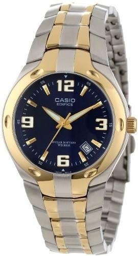 Reloj Casio Edifice Ef-106 Combinado... Envios Nacionales!!